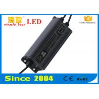 Buy cheap Outdoor Ac To Dc Constant Voltage LED Power Supply 12V 100W Environmentally Friendly from Wholesalers