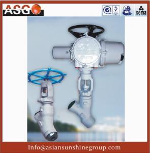Buy cheap globe valve-Control Valve- Valve -ASG Fluid Control Equipment–ASIAN SUNSHINE GROUP from wholesalers