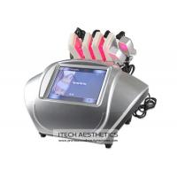 Buy cheap Lipo Laser Slimming Machine , Diode Laser Low Level Laser Fat Reduction Machine from Wholesalers