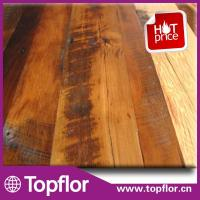 Buy cheap pvc vinyl wood flooring tile/pvc flooring price/used dance floor for sale from wholesalers