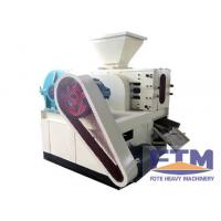 Buy cheap Briquette Machine Cost from wholesalers