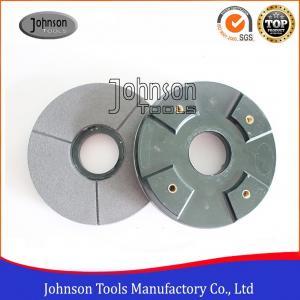 Quality Resin bond Black Buff for Polishing Granite , grinding wheel wholesale