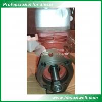 Buy cheap Genuine Dongfeng Cummins 6BT diesel engine part Air Compressor 3974548 3509DR10-010 from wholesalers