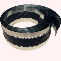 China Fire Resistance Flexible Duct Connector HVAC flexible duct connector on sale