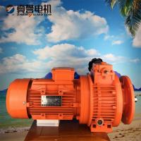 Quality Food Device Stepless Mechanical Speed Variator With Planetary Gear Reducer for sale