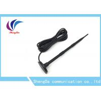 Buy cheap SMA Male High Gain 4G Antenna, USB 4G AntennaCoaxical Connector Cable Extension 3 Metre from Wholesalers