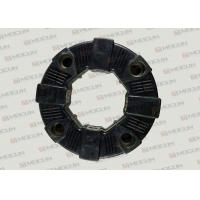 Buy cheap 140AS Connecting Rubber Coupling for Excavator Replacement Parts from wholesalers