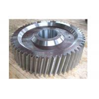 Buy cheap Carton Steel Alloy Steel Precision CNC Machined Parts Electrophoretic Coating from wholesalers