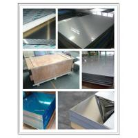 Quality High Precision Aluminum Plate Sheeting Metal with 7075 7475 8006 8011 8079 for sale