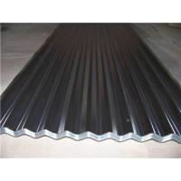 Buy cheap 0.20mm - 2.30mm Thickness Anti Finger AZ185 Cs-B Standarts Galvalume Steel Coils And Sheet from Wholesalers