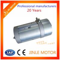 Buy cheap High Power 3KW Dc Motor Hydraulic 2850RPM 125MM OD Gearboxes Available from Wholesalers