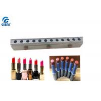 Buy cheap Manual Three Pieces Lipstick Mould For Color Cosmetic Filling Machine from wholesalers