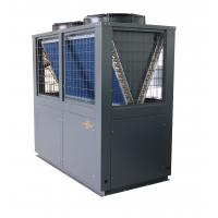 Buy cheap 42 KW Hot Water Air Source Heat Pump / Heating And Cooling Heat Exchanger from Wholesalers