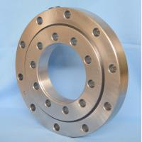 Quality Four-Point Contact Ball Slewing Ring Bearing, single row type slewing bearing, China swing bearing manufacturer for sale