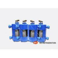 Buy cheap Heat Exchanger for Sea Water Aquarium Heat Exchanger  With Titanium Tube from Wholesalers