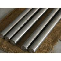 China Welding Rod Gr5 Titanium Bar Astm B348 Titanium Price Per Kg on sale