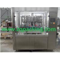Buy cheap Longway new design aerosol can filling machine from Wholesalers