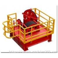 Buy cheap API Standard Drilling Rig Crown Block , Oilwell Crown Block from Wholesalers