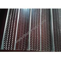 Buy cheap Plaster Background Wire Mesh Lath V Type Easy Cutting For Municipal Works from Wholesalers