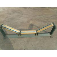 Buy cheap Low Noise Carrier Nylon Conveyor Rollers Steel Shaft With Shaft Inside Covers from wholesalers