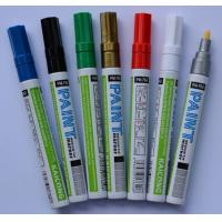 Buy cheap Polyster water soluble quick Dry furniture repair paint markers from wholesalers