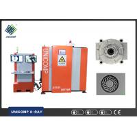 Reliable Inspection Casting NDT X Ray Machine With Automatic Calibration