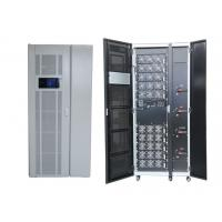 Buy cheap Hospital Power 3 Phase Uninterruptible Power Supply , 300kVA - 1200kVA Stand Alone Ups Systems from wholesalers