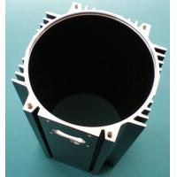 Customized Elevator Spare Parts Aluminium Alloy Motor Housing / Shell