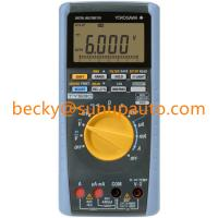Buy cheap High Precision Yokogawa TY530 Digital Multimeters 3.5 Digit LCD USB Communication 100% Original New from Wholesalers