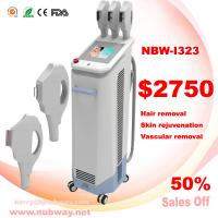 Buy cheap cheapest SPA use Skin care, vein removal, IPL LASER hair removal beauty MACHINE from Wholesalers