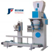 China Dry Mortar Automatic Powder Packing Machine / Valve Type Bag Filling Machine on sale