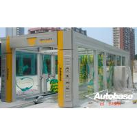 Buy cheap Car wash & tunnel car wash machine TEPO-AUTO-TP-901, automatic car wash systems from Wholesalers
