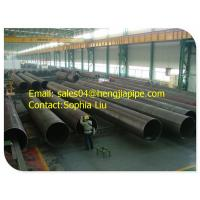 China API 5CT Steel pipes on sale