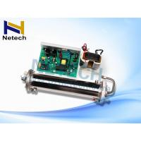 Quality 60g/Hr Water Cooling Ozone Enamel Tube With Power Board And Transformer For Water wholesale
