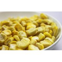 Buy cheap None Additive Natural Safety Healthy Freeze Dried Food Corn Kernels for Side Dishes from Wholesalers