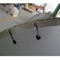 Buy cheap Diamond General Purpose Saw Blades Cutting Different Construction and Stone Material from wholesalers