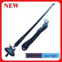 Buy cheap Adjusted ​Angle General Truck Radio Antenna Single Section Conductive Rubber Mast from wholesalers