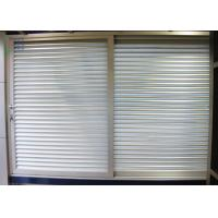Quality Commerical Building Aluminum Home Window Shutters CE Certificate wholesale