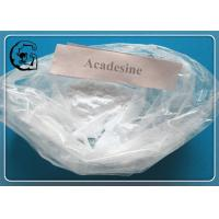 Buy cheap AICAR Powder Sarm Weight Loss Steroid Acadesine Aicar For Bodybuilding Hormone Supplements from Wholesalers