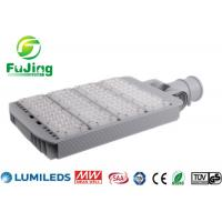 Buy cheap Solar Powered LED Parking Lot Pole Lights150W 100 - 305 V AC High Brightness from wholesalers