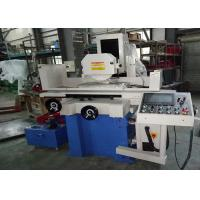 Buy cheap 150 Vertical Rapid Feed Surface Grinding Machine , Servo Motor Head Grinding Machine from Wholesalers
