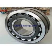 Buy cheap 118mm Thickness Spherical Roller Bearing High Precision For Steel Plant Machinery from Wholesalers