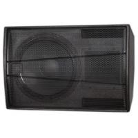 Buy cheap 2.2 kHz Crossover Frequency 99dB SPL F15+ Disco Sound Loudspeaker Equipment  from Wholesalers