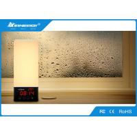 Buy cheap APP Control Bluetooth Smart Touch Lamp Speaker With Led Lamp from wholesalers