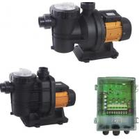 Buy cheap Small Brushless DC Motor Water Pump 48V , Solar Powered Submersible Water Pump from Wholesalers