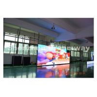 Quality Outdoor Advertising LED Display of P4 SMD 2525 LED with IP65 Waterproof wholesale