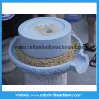 Soymilk Making Machine/Soybean Grinding Machine / Stone Mill Grinder Machine