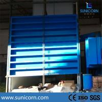 Buy cheap 2800kg Capacity Vacuum Cooling Machine 6 Pallet For Agricultural Products from Wholesalers