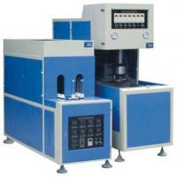 Buy cheap Semi / Fully Automatic Blow Moulding Machine 5 Gallon Easy Operation from Wholesalers