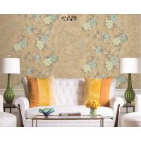 Quality Strippable Home Decoration Wallcovering PVC Wallpaper Wholesale Price Beautiful for sale